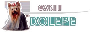 Canil Dolepe Logo